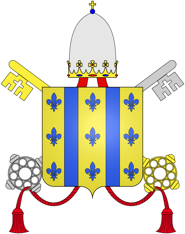 File:C o a Innocenzo V.svg