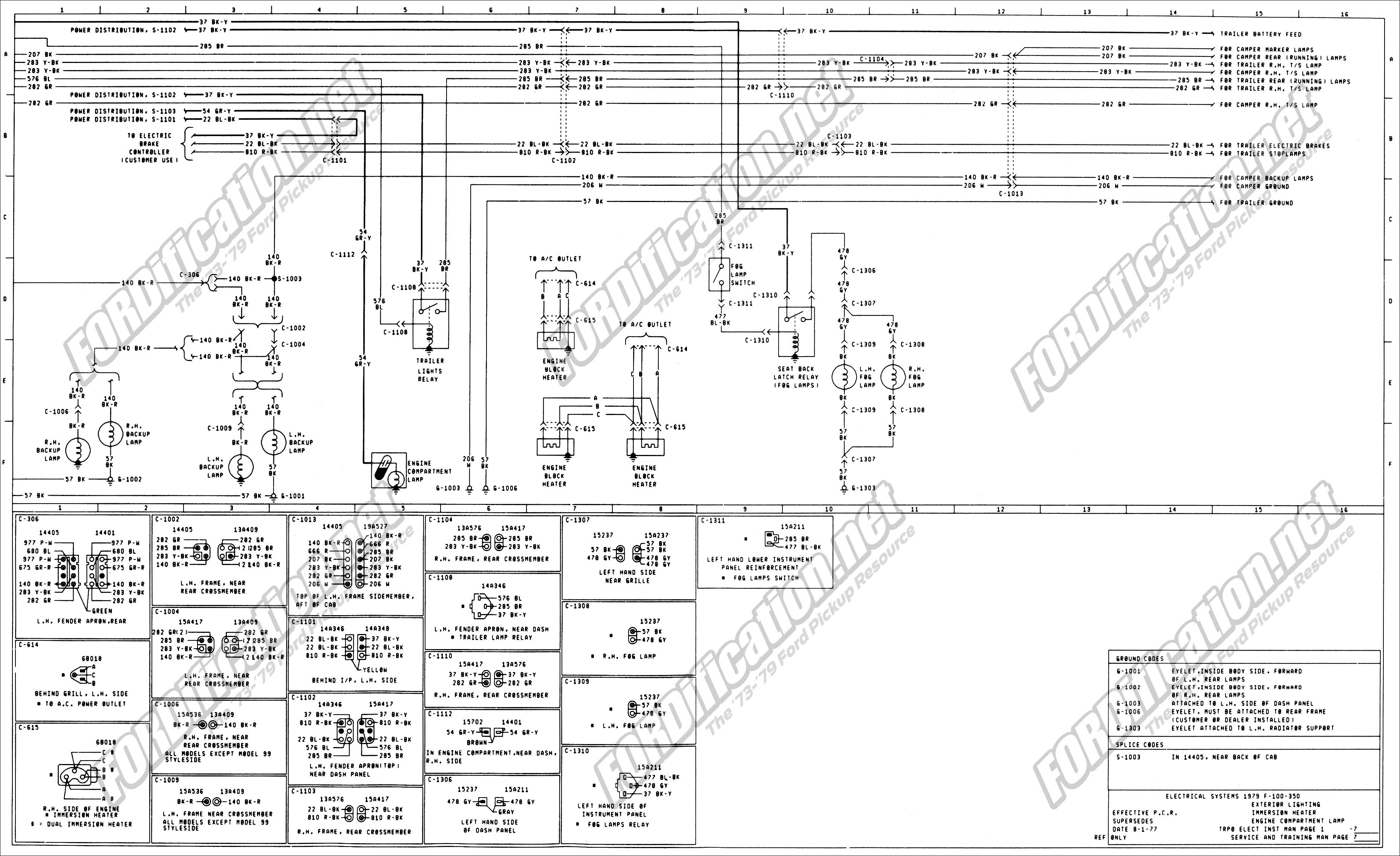 96 F250 Radio Wiring Diagram