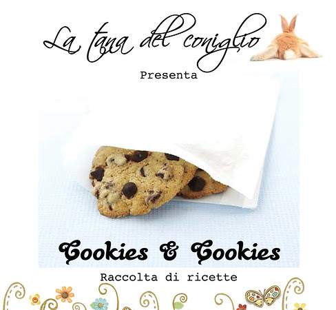 Cookies & Cookies - Una nuova raccolta...