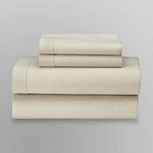 Modal Jersey Knit Sheet Set - Bed & Bath - Bedding Essentials - Sheets