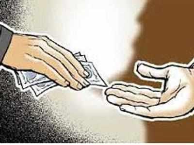 Image result for bribe hotel clerk