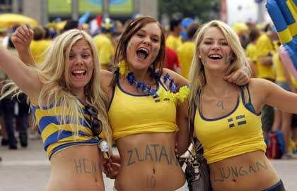 O igualitarismo é uma das razões mais fortes para que os suecos estejam no topo da lista dos povos mais felizes do mundo