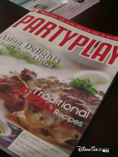 Party Play Menu 01