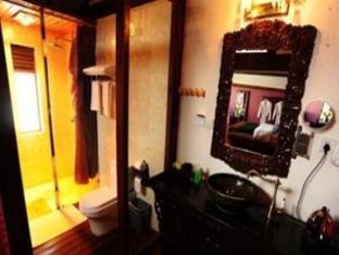 Review Lijiang Ancient City Ayutaya Hostels
