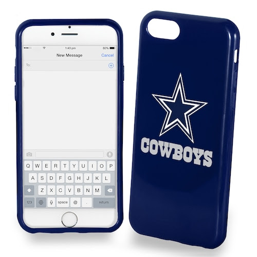 Dallas Cowboys Solid iPhone 7 Plus Case  NFL  eBay