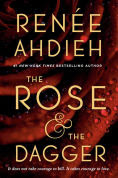 Title: The Rose & the Dagger, Author: Renee Ahdieh