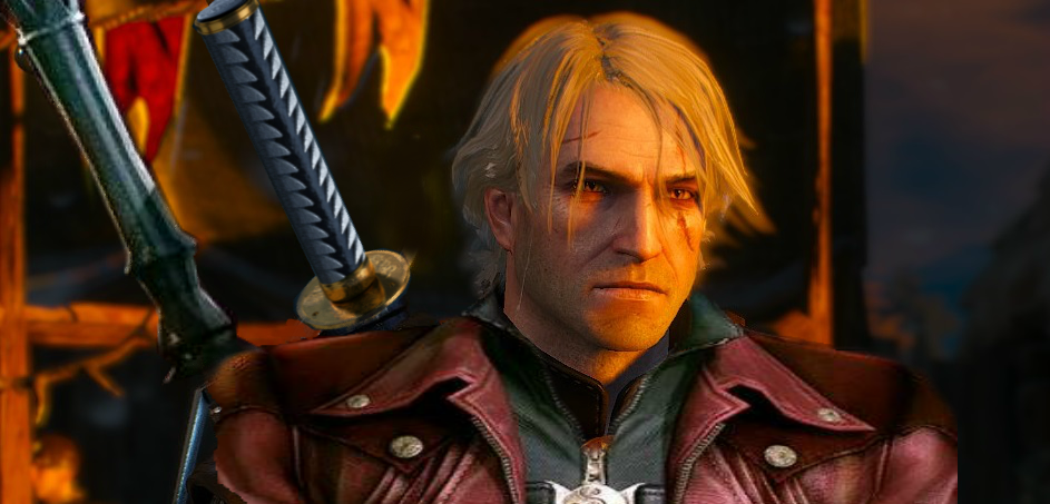 Change Hairstyle Witcher 3 Hairstyle 817