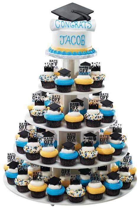 5 Tier Cupcake   Cake Stand   DecoPac