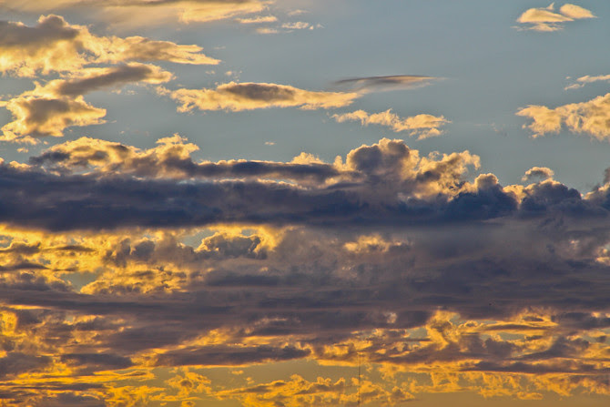 Sunset Clouds1