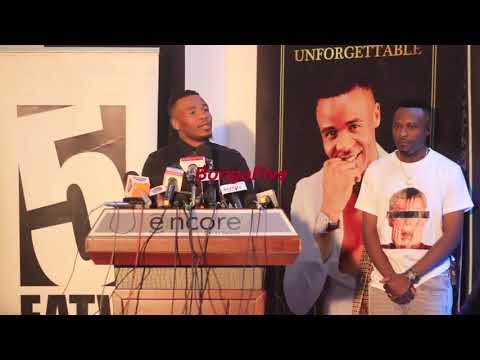 "Alikiba atangaza balaa, atambulisha ""Alikiba Unforgettable"" na msanii mpya wa Kings Music (Video)"