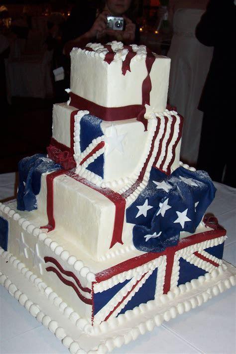 Wedding Cake 14 // Chicago Marriott Naperville // British