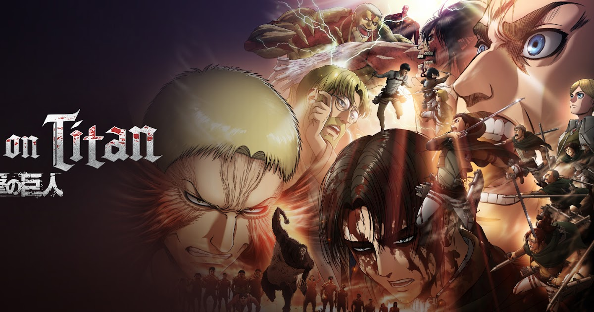 Images Of Attack On Titan Last Episode English Dub