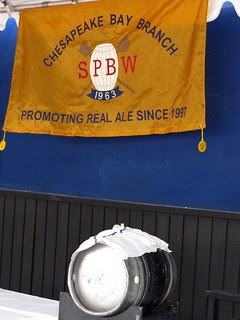 Chesapeake branch of the SPBW