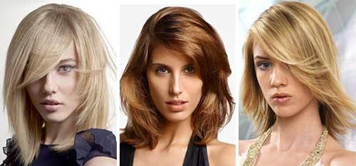 Hohe Stirn Frisuren Und Frisuren Wie Man Eine Hohe Stirn