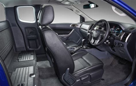 ford ranger super cab colors release date interior