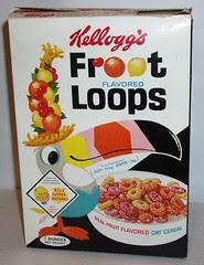 1965 Froot Loops