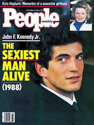 Durante os anos 1980 e 90, John John se tornou um fenômeno popular.