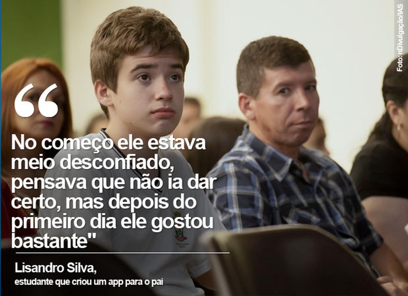 (Foto: Divulgação/Instituto Ayrton Senna)