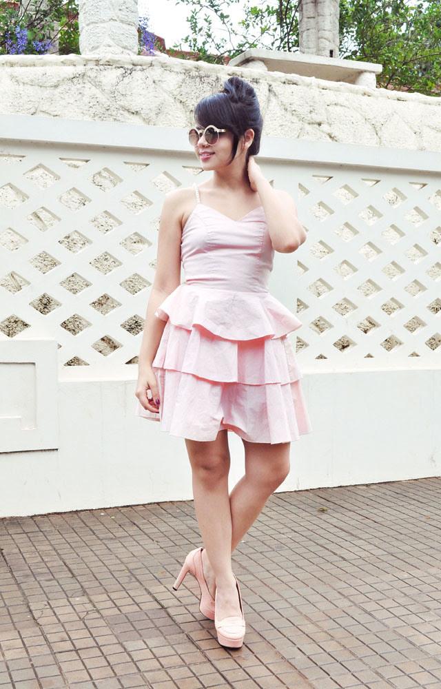 Pedrita Fashion