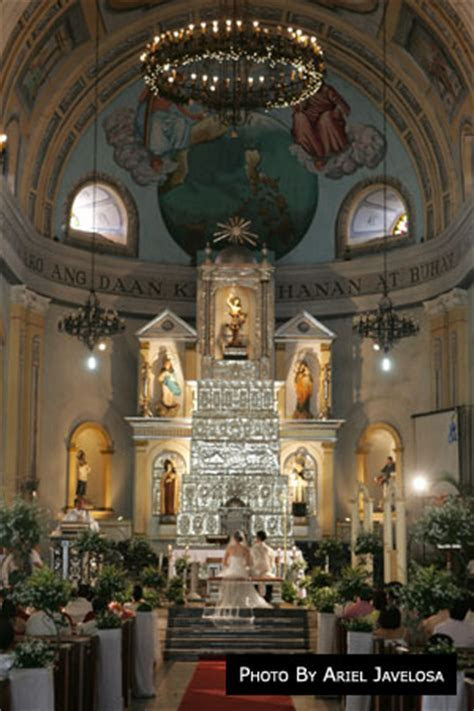 San Sebastian Parish (Lipa City Cathedral)   Batangas