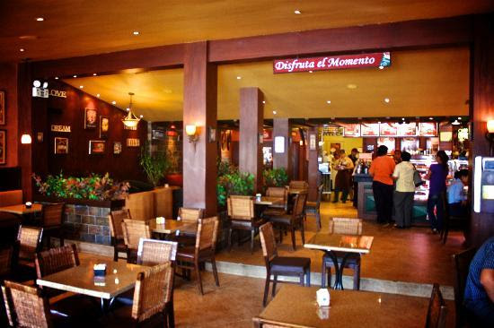 Sweet & Coffee, Guayaquil - Restaurant Reviews & Photos - TripAdvisor