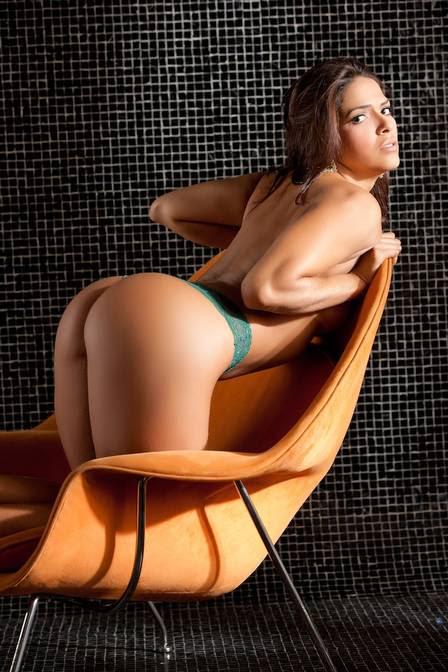 Nuely Alves - Miss Mato Grosso do Sul