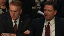 James Comey Loretta Lynch matter investigation queasy_00000000.jpg