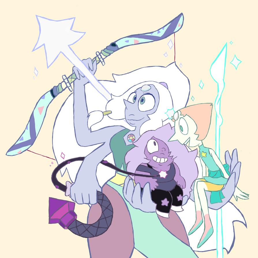 Opal!