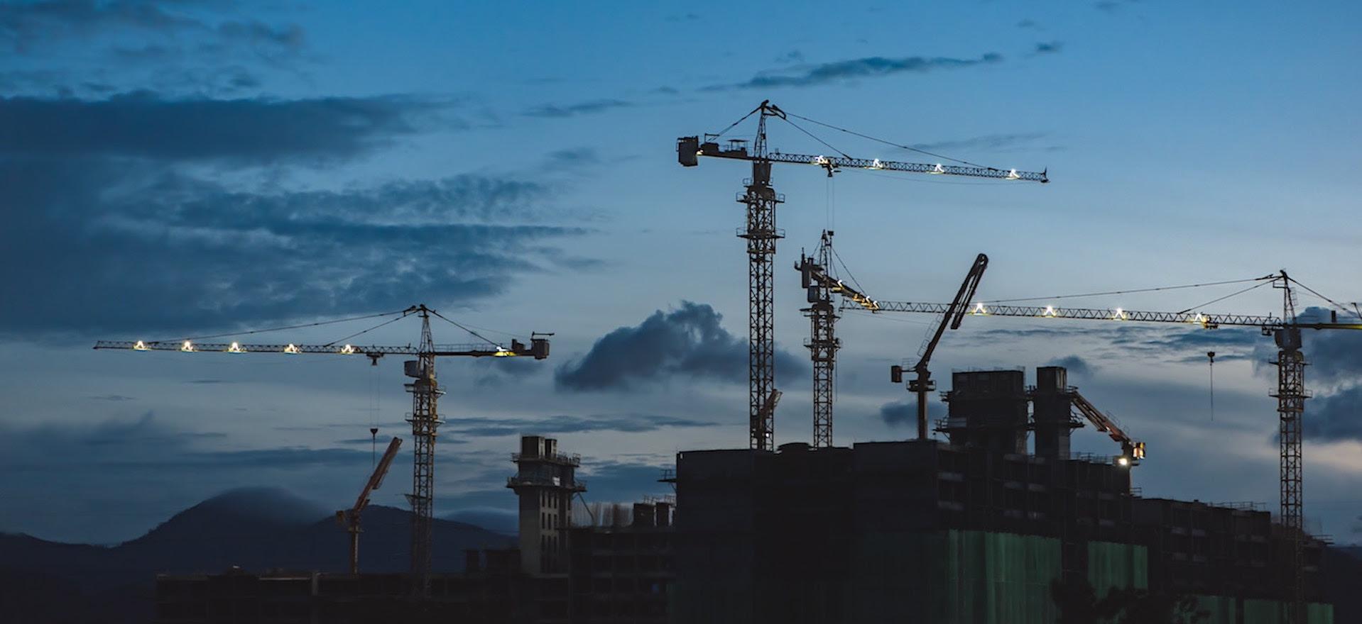 Builders Risk - eContractors