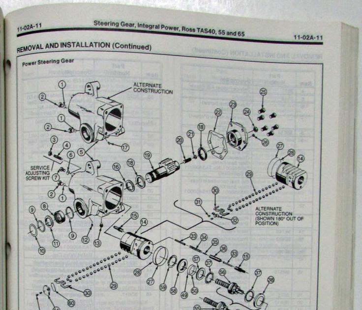 1996 Ford F150 Repair Manuals