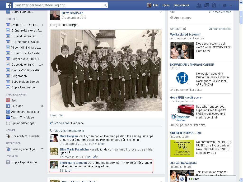 havnehagen facebook