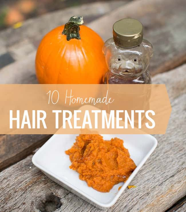 10 Homemade Hair Treatments for Dry, Dull or Frizzy Hair  HelloGlow.co