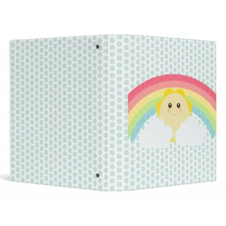 Sunshine Binder binder