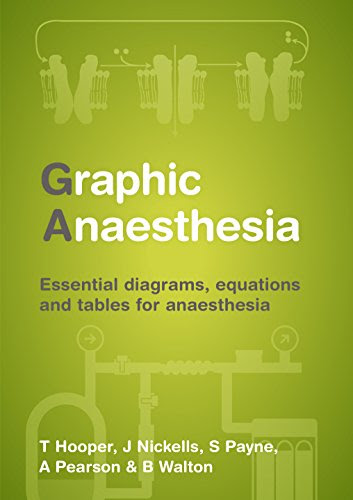 Pdf U22d9 Graphic Anaesthesia  Essential Diagrams  Equations