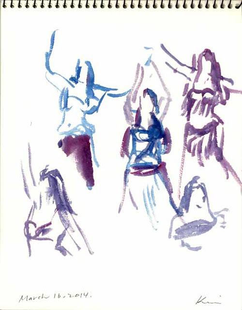 belly dance-1