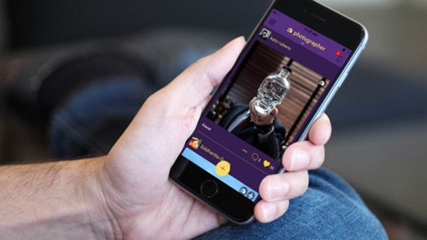 Hello só tem versão para ser acessada por meio de aplicativo para celulares. (Foto: BBC)