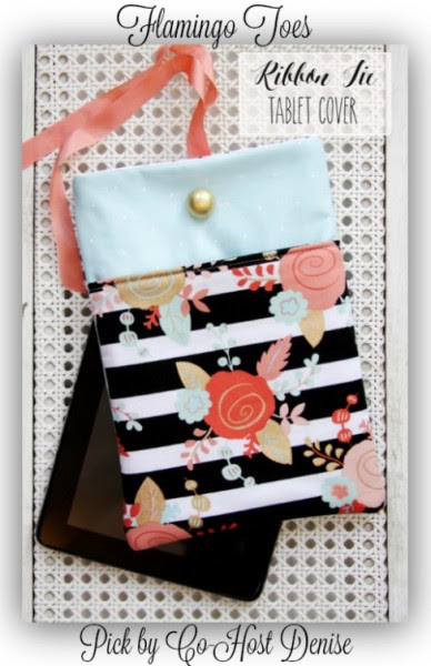 DIY-Ribbon-Tie-Tablet-Cover