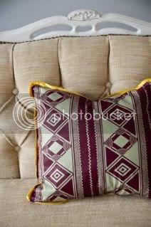 Friday Fixation: Pillows!