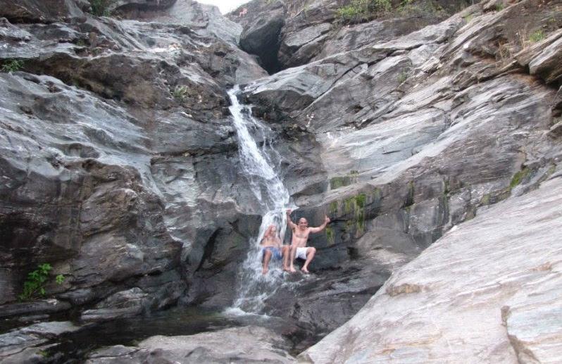 Cachoeira do Caboclo