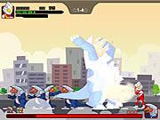Jogar Ultraman 2 Jogos