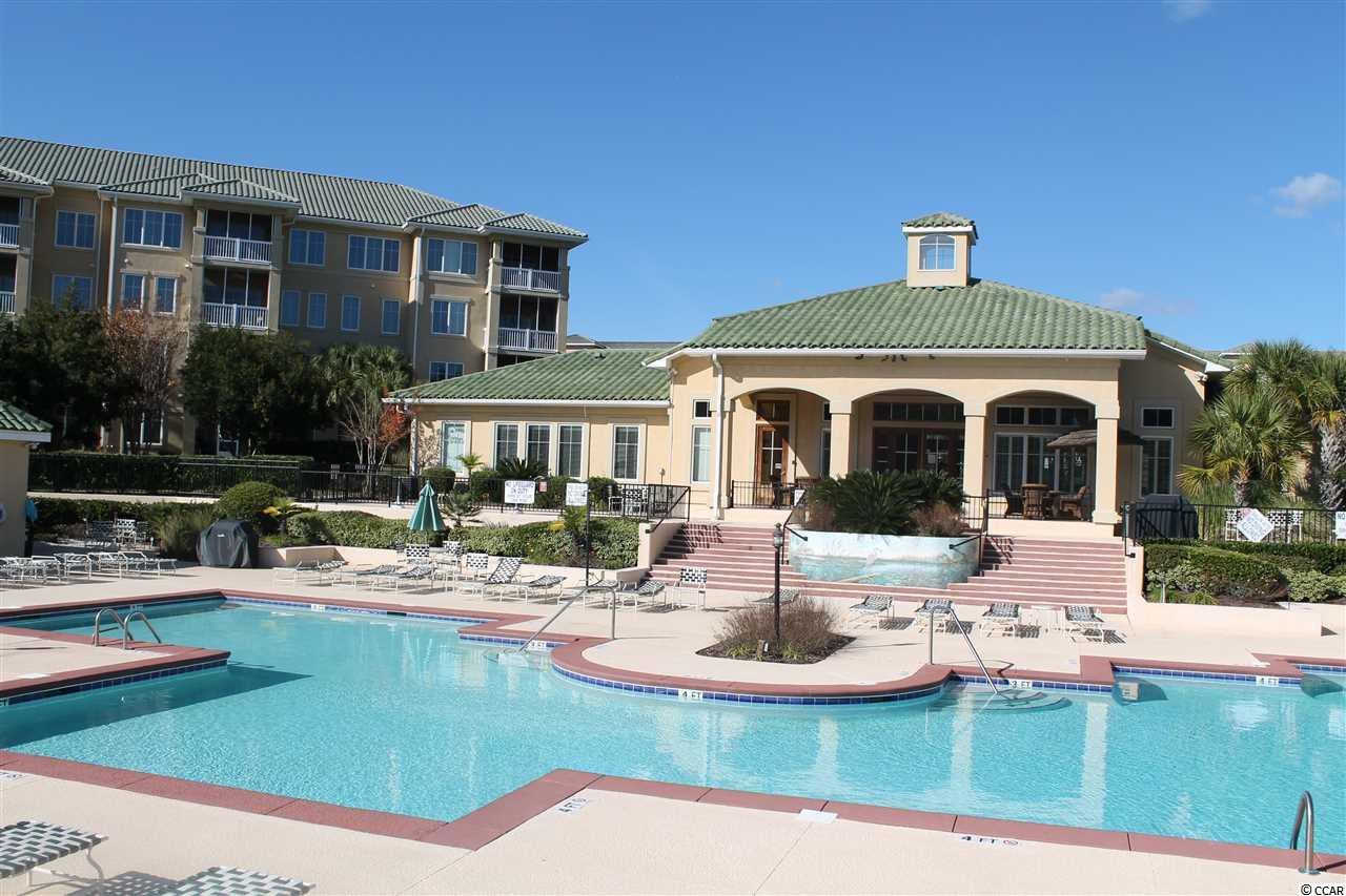 Condo Sold at Edgewater at Barefoot Resort in North Myrtle