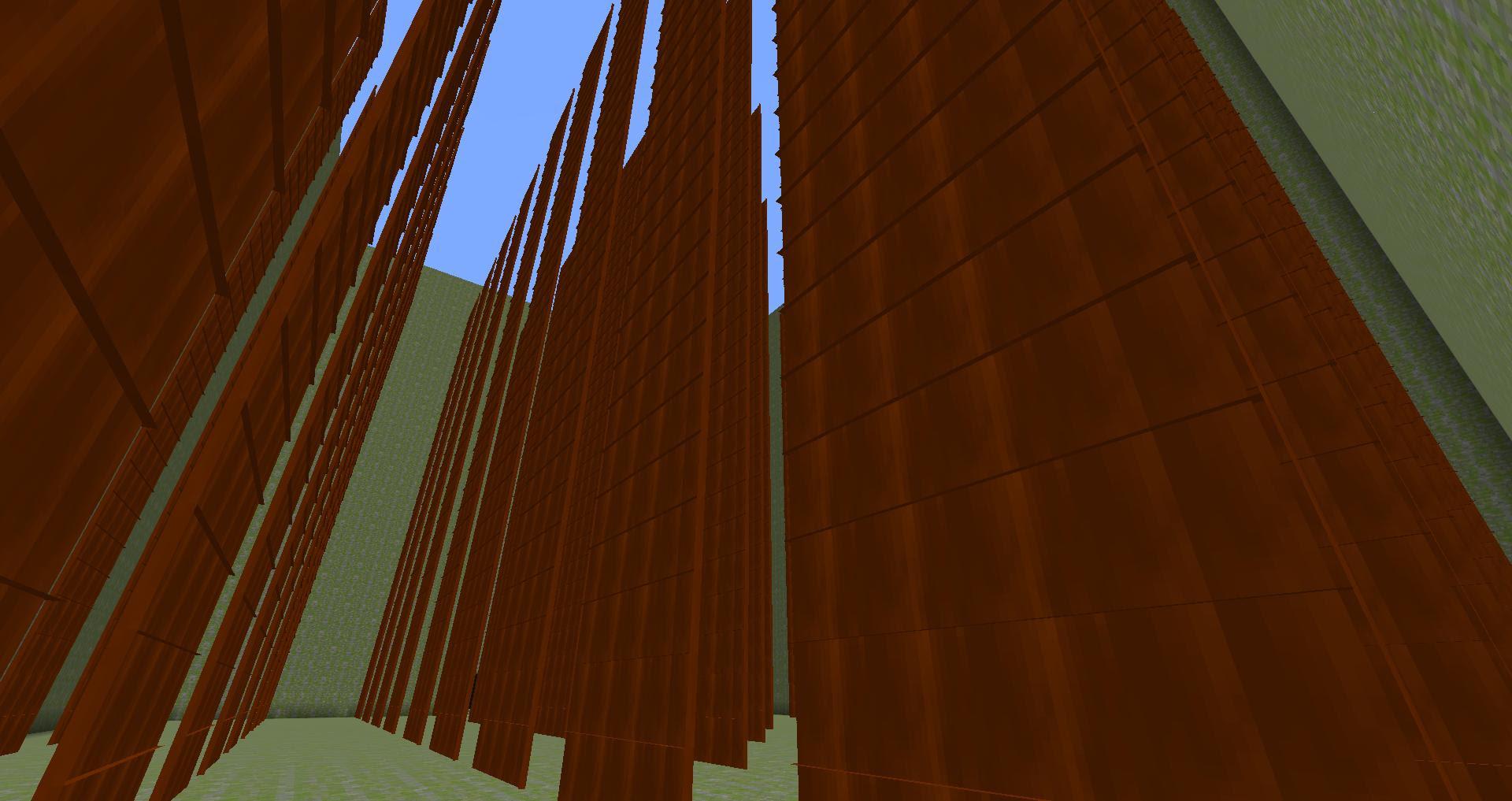Minecraft Adventure Map Maze Runner 1 8 Hardest Maze