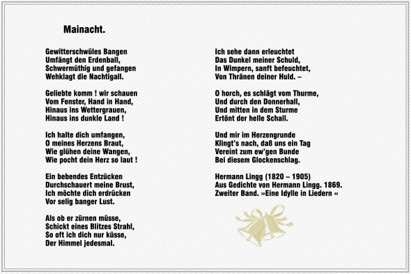Gedicht Geburtstag Natur Khatia Gotsiridze