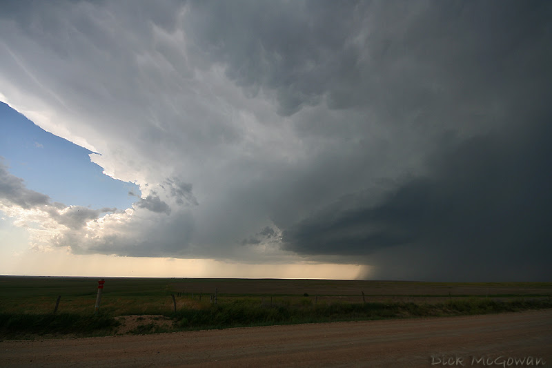 """May 22nd, 2007 """"Dualing Supercells"""""""