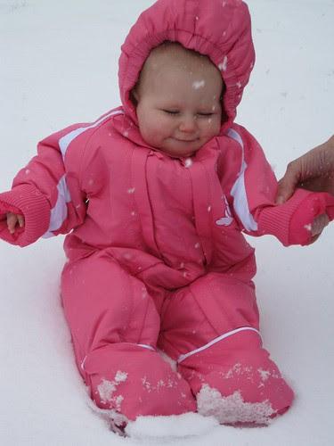 Giulietta in snow-741684