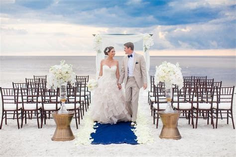 Hyatt Regency Coconut Point Resort & Spa, Wedding Ceremony
