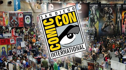 What Time Does Comic Con End