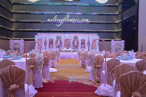 JW Marriott Hotel Bangalore Is A Best Wedding Hotels In