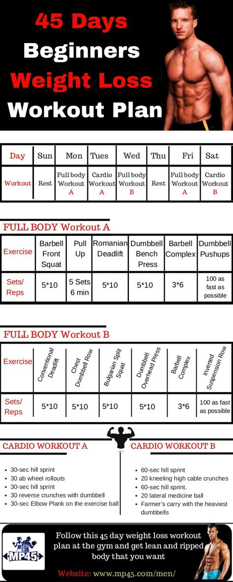 jacked body follow  day weight loss workout routine