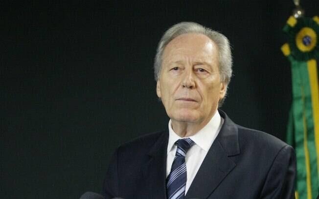 Presidente do Supremo Tribunal Federal, Ricardo Lewandowski